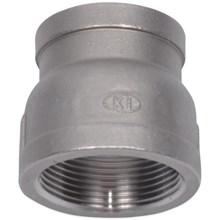 Reduced socket w/ indside thread