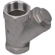 Piston check valves