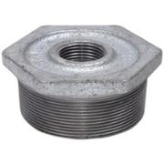 Reduced bushing